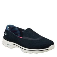 Skechers Go Walk 3 - NVW Navy