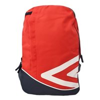 Umbro Training Backpack - AL Red/Navy/White