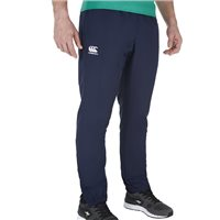 Canterbury Ireland Rugby Skinny Training Pants - E Navy