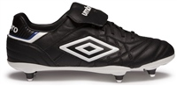 Umbro Speciali Eternal Pro SG Football Boot - DJU Black/White
