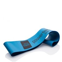 Lets Band Mini PowerBand - Heavy Resistance - Blue