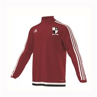 Adidas Kilmanahan United Tiro 15 Training Top Youth