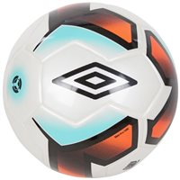 Umbro Neo Pro TSBE Match Ball - EDQ White/Blue/Red/Black
