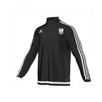 Adidas Letterbarrow Celtic Tiro 15 Training Top Youth