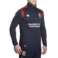 Canterbury British & Irish Lions Fleece 2017 -  Navy