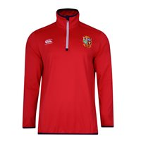 Canterbury British & Lions First Layer Top 2017 - A Tango Red