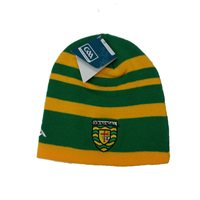 Introsports Donegal GAA Beanie - Green/Gold