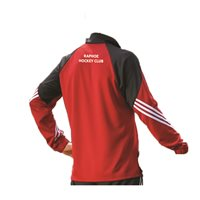 Adidas Raphoe Hockey Sereno 14 Training Top -Red Black White
