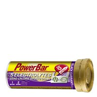PowerBar 5 Electrolytes- BlackCurrant - 42g -  -