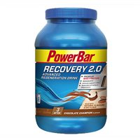 PowerBar Recovery 2.0 Regeneration Drink - Chocola -  -