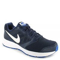Nike Mens Downshifter 6 -  Navy/White