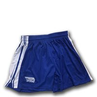 Briga GAA Shorts - Royal/White