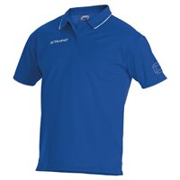 Stanno Climatec Polo - Royal/White