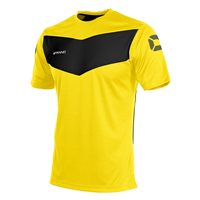 Stanno Fiero T-Shirt - Yellow/Black