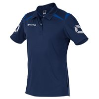 Stanno Forza Polo - Navy/Royal
