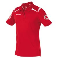 Stanno Forza Polo - Red/White