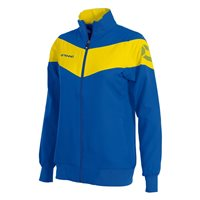 Stanno Fiero Ladies Micro Jacket - Royal/Yellow