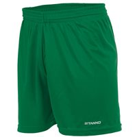 Stanno Club Short - Green