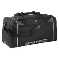 Stanno Lerida Excellence Sports Bag - Black
