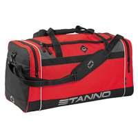 Stanno Lerida Excellence Sports Bag - Red