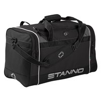 Stanno Murcia Excellence Sports Bag - Black