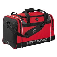 Stanno Murcia Excellence Sports Bag - Red