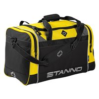 Stanno Murcia Excellence Sports Bag - Yellow