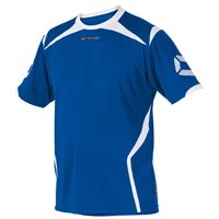 Stanno Torino Short Sleeve Jersery - Royal/White