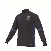 Adidas Naomh Conaill Condivo 16 Training Jacket Navy/Blue