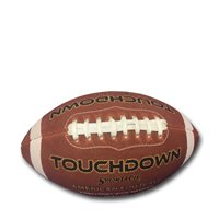 Sportech American Football - Full Size - Brown