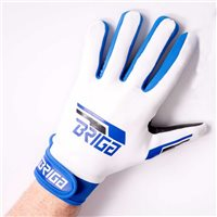 Briga Gaelic Glove  - White/Royal