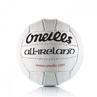ONeills GAA Mini Ball - White