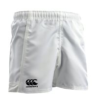 Canterbury Advantage Shorts - Junior - White