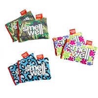 Smell Well Insert Pouches Pack (2) - Various