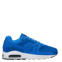 Nike Air Max Command PRM -  Royal/White