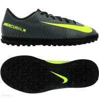 Nike Jr MercurialX Vortex 3 CR7 TF -  Seaweed/Volt