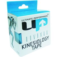 Ultimate Performance Kinesiology Tape - Black
