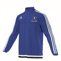 Adidas Lions AFC Tiro 15 Training Top - Royal/White/Black