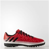 Adidas Kids Messi 16.4 TF  J Turf Trainers - Red/Black/White