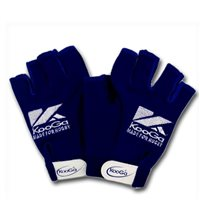 Kooga K-MITT 3 Rugby Glove - Royal
