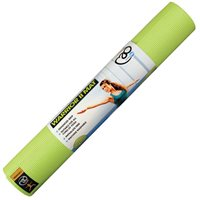 Fitness Mad 4mm Yoga matt - Lime