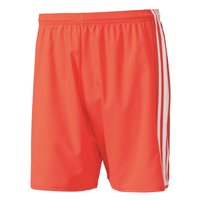 Adidas Condivo 16 Shorts - Bright Red/White
