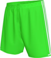 Adidas Condivo 16 Shorts - Energy Green /White