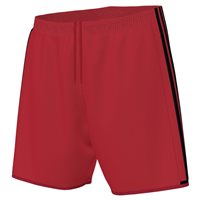 Adidas Condivo 16 Shorts - Power Red/Black/White