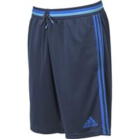 Adidas Condivo 16 Training Shorts Youth - Collegiate Navy/Blue