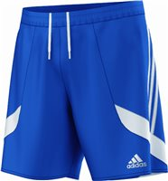 Adidas Nova 14 Shorts Youth - Cobalt/White/White