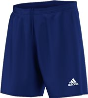 Adidas Parma 16 Shorts - Dark Blue/White