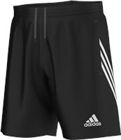 Adidas Sereno 14 Training Shorts - Black/White