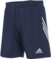 Adidas Sereno 14 Training Shorts Youth - New Navy/White