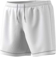 Adidas Squad 17 Shorts Womens - White/White